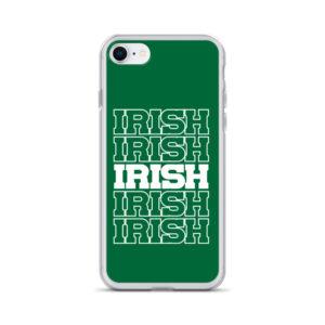 Irish iPhone Case