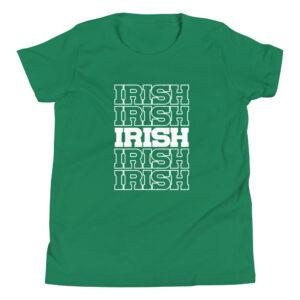 Irish Youth Short Sleeve T-Shirt