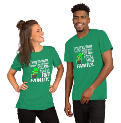 if-you-are-irish-you-are-family